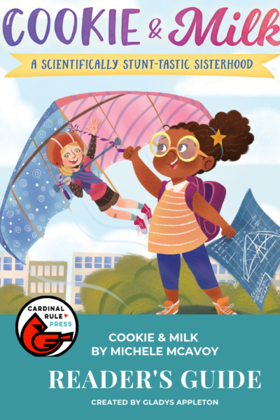 Cookie & Milk Reader's Guide