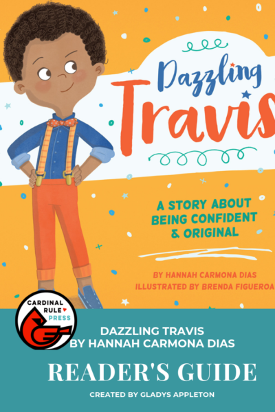 Dazzling Travis Reader's Guide
