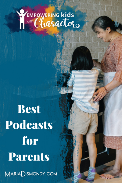 Best Podcasts for Parents