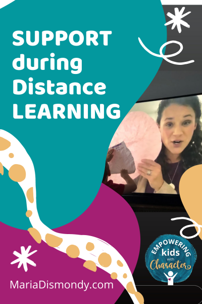 Digital Resources for Distance Learning-Resources for Families